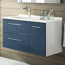 Modern Bathroom Sink Vanity Modern Bathroom Vanities Yliving