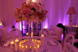 tall wedding centerpieces trellischicago