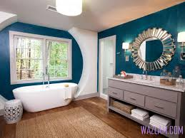 Painting Bathroom Walls Ideas 100 Painting Ideas For Bathroom Walls Best Paint Finish For