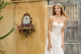 wedding dress for how to choose the wedding dress for your shape