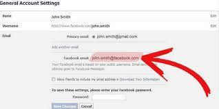 kesulitan membuat akun facebook tips mengganti email facebook tips trik blogger dan berbagi semua