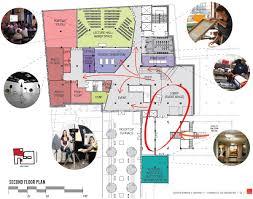 floor plan express hahne u0026 co department store 2nd floor plan rutgers newark