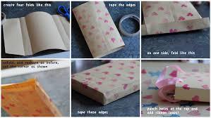 diy u0027s day gift bag u2013 surely simple