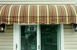 Awnings South Jersey Rj Custom Awning Company Llc