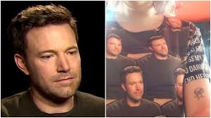 Ben Affleck Meme - sad ben affleck meme t shirt from living dead clothing posted on