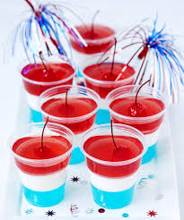 easy 4th of july dessert recipes