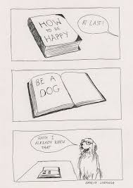 how to be happy 9gag
