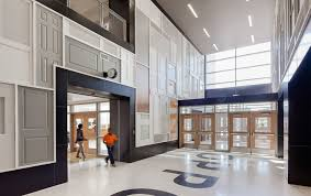Interior Design Schools Dallas Billy Earl Dade Middle