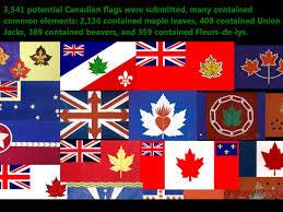 Canadian Provincial Flags Canada U0027s Flag Debate History 30 Youtube