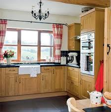 Kitchen Curtain Fabrics Kitchen Curtain Ideas 2017 28 Images Contemporary Window