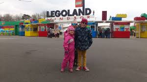 days out with hilary writes