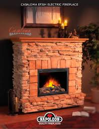 casaloma electric fireplace napoleon fireplaces pdf catalogues