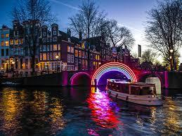 amsterdam light festival tickets amsterdam light festival 2017 2018 amsterdam boat center