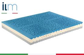 materasso memory orthopedical and memory mattress gel italiana mattress