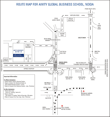 Bangalore Metro Map Phase 3 by Contact Us Amity Global Business No 1 University In