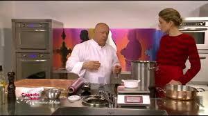 recettes de julie andrieu cuisine recette le foie gras de thierry marx les carnets de julie