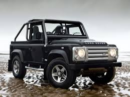land rover defender 2018 landrover defender svx new cars 2017 u0026 2018