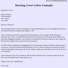 Cover Letter New Grad Nurse Student Essay The View From The East High Country News Cover