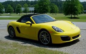 Porsche Boxster S - test drive 2013 porsche boxster s nikjmiles com