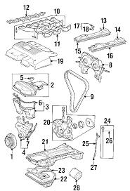 lexus is300 parts diagram parts com lexus engine engine parts dipstick dipstick