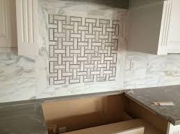 mixing materials is okay a clean quartz countertop can look