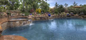 Backyard Pool Images by Swimming Pool Builders Sacramento Ca Premier Pools
