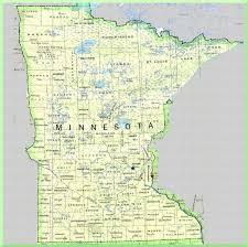 Minnesota rivers images Gar anglers sporting society minnesota maps jpg