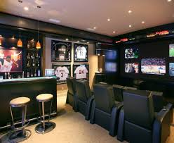 Media Game Room - media and game rooms lifestyle stone