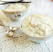 marmiton cuisine facile la recette du riz au lait parfait facile et crémeux il était une