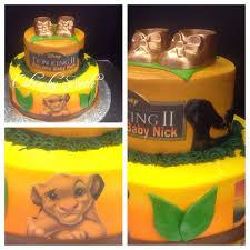 Lion King Baby Shower Cake Ideas - 96 best baby showers images on pinterest baby shower cakes baby