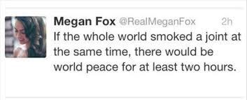 1 megan fox quotes dump a day