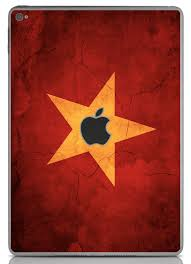 Viet Nam Flag Vietnam Flag Apple Ipad Air 2 A1566 Skin Lidstyles Com