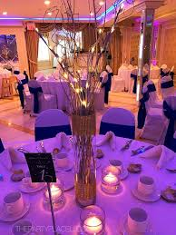 centerpieces the party place li the party specialists