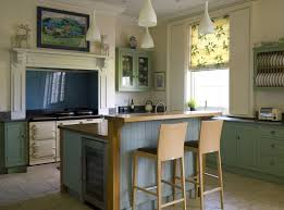 Farrow And Ball Kitchen Cabinet Paint Lovely Traditional Kitchen Units Painted In Farrow And Ball