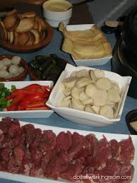 how to host a raclette dinner party dinners dishes and fondue