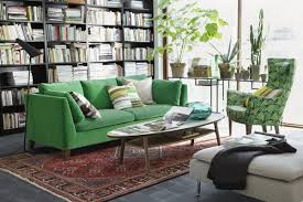 Printed Chairs Living Room by 15 Beautiful Ikea Living Room Ideas