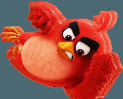 18 red images angry birds animation movies
