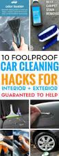 how to shampoo car interior at home car seat best way to clean car seats how to clean car seats