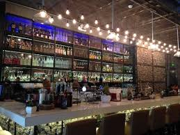 Urban Kitchen And Bar - bar and all kinds of alcohols picture of urban kitchen bar ho
