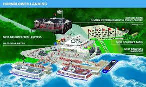 Niagra Falls Map Explore The Catamarans Niagara Cruises