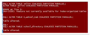 Alter Table Add Partition Oracle Expert Blog A Comprehensive Guide To Oracle Partitioning