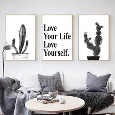 Nordic Decoration Compare Prices On Cactus Decoration Online Shopping Buy Low Price