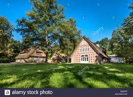 Haus Im Haus Kaufen Museum Haus Im Schluh Worpswede Teufelsmoor Niedersachsen