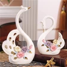 ceramic svan ring holder images Buy ceramic swan and get free shipping on jpg