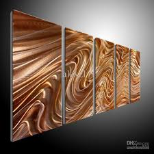 Home Sculpture Decor 2017 Metal Wall Art Abstract Contemporary Sculpture Home Decor
