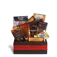 gourmet basket send a gourmet chocolate coffee gift basket jupiter florist florist