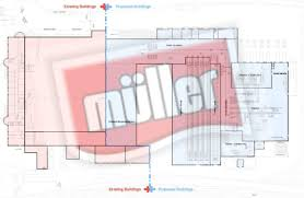 müller plans 40m factory extension to create jobs