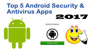 5 antivirus software for android mobile ke liye best free