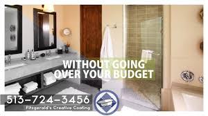 bathtub reglazing in cincinnati oh 513 724 3456 youtube
