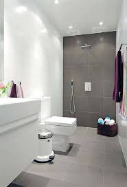bathroom ideas in gray breathingdeeply